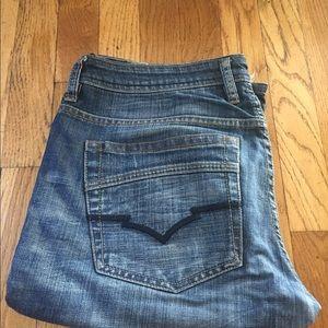 Bufallo  david bitton jeans 31x30